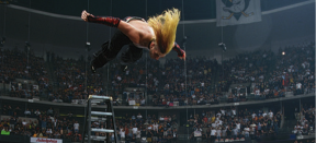 WWE Top 10 – Most Extreme Wrestlers