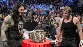 Episode 167 – Who will walk out of Survivor Series as the WWE World Heavyweight Champion?