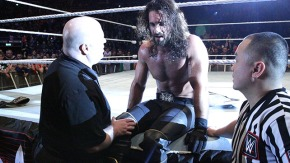 Episode 165 – Seth Rollins injured, stripped of WWE World Heavyweight Championship